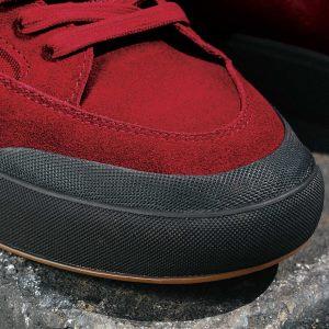 7d4f733352 Vans Berle Pro Červené Vypredaj - Lacne Vans Tenisky Damske